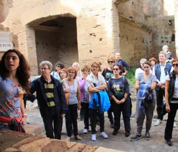 Visit Ostia Antica with us