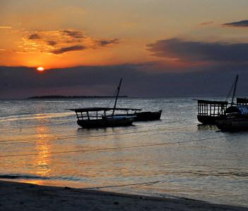 Mombasa, Lamu and Malindi