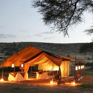 Exclusive Kenya Safaris Destinations