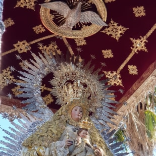 Discover the Religious Tourism Routes in Andalusian Region