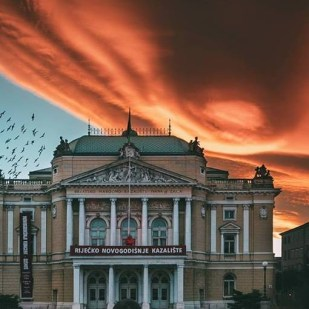 Witness the Cultural Evolution in Rijeka by 2020