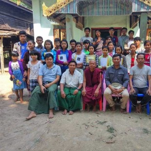 Community Based Tourism Project
