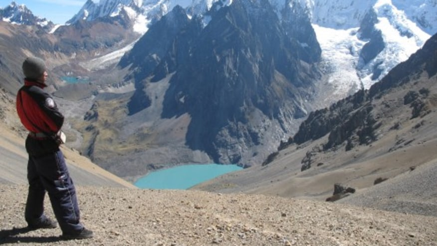 Explore Cordillera Blanca and Peruvian Towns
