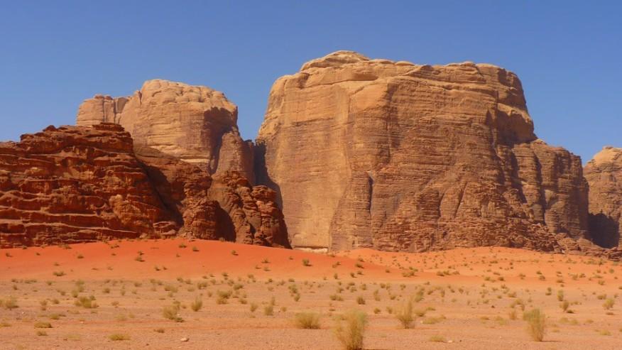Enjoy this Spectacular Tour of Jordan