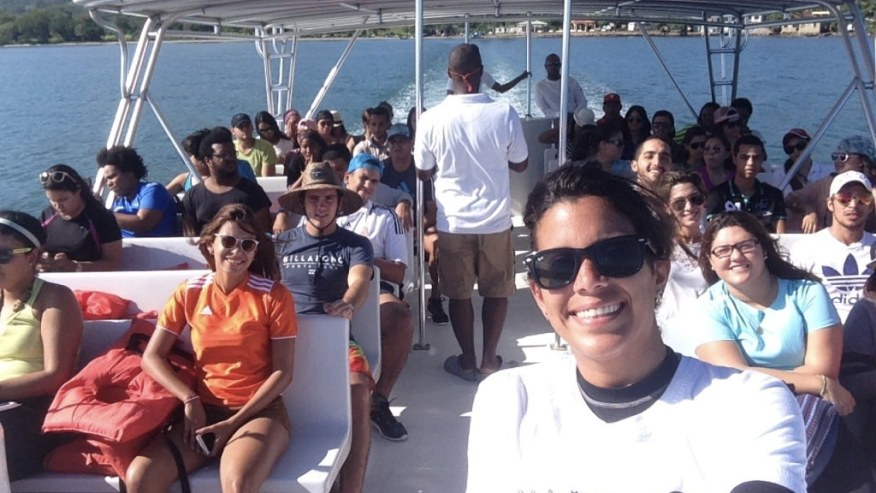 Going to see Humpback Whales