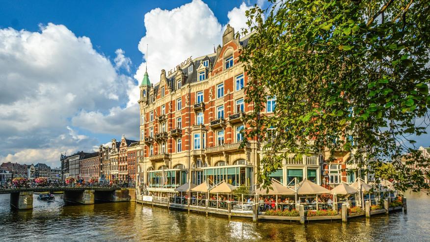 Amsterdam's hidden local secrets and