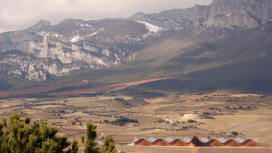 Five Must-Visit Wine Destinations in Spain