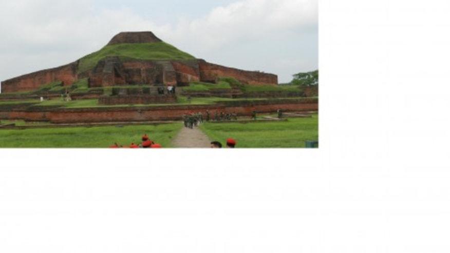 Bangladesh on the concept of Buddhism