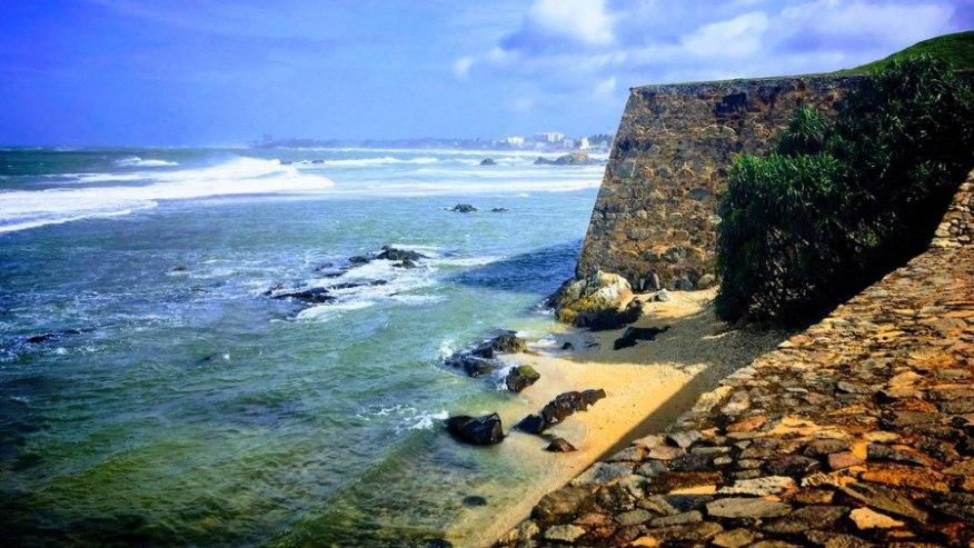 Galle Dutch Fort