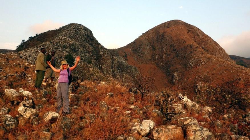 Do the Batoka Gorge Hiking tour