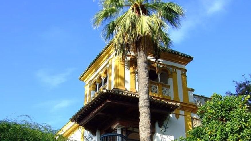 Charming House