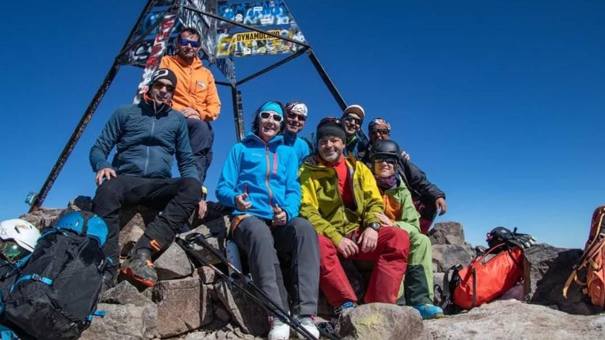 Toubkal Ascent 3 days - Meilleur prix