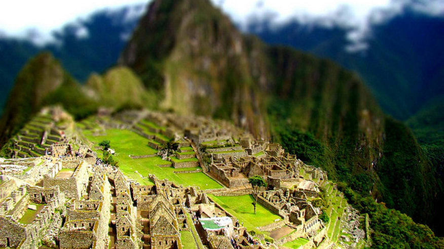 10 Interesting Facts About Machu Picchu