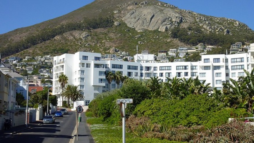 The 9 Best Local Attractions In Cape Town