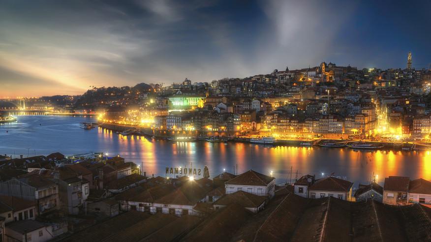 Porto Historic City