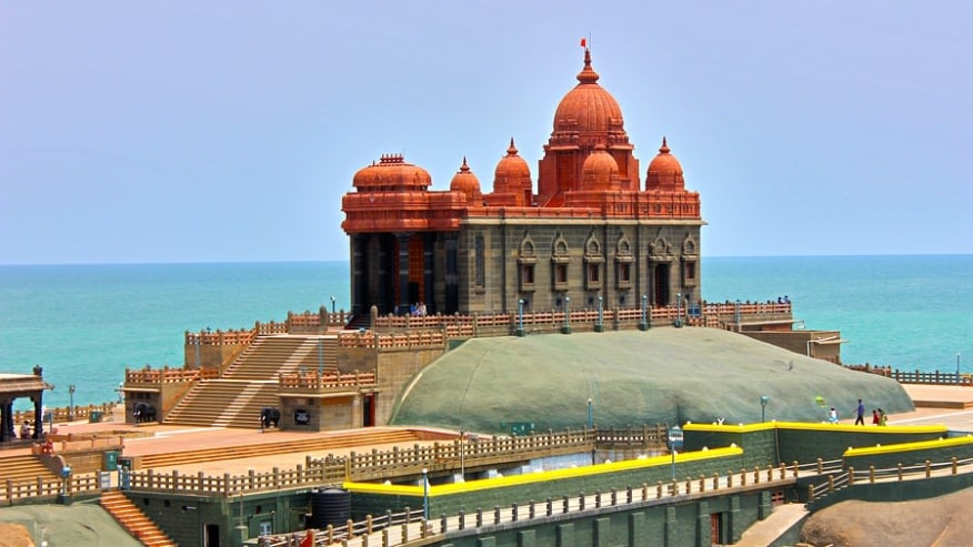 See the Best Highlights of South India