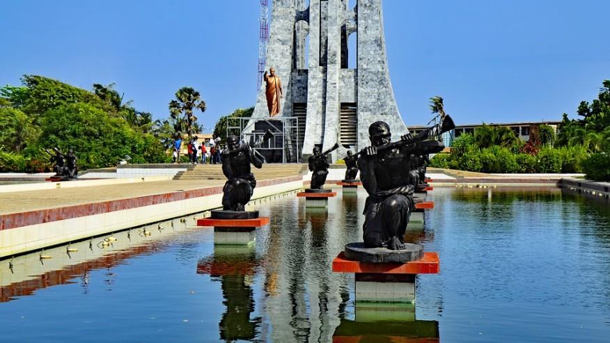 Explore Life in Ghana