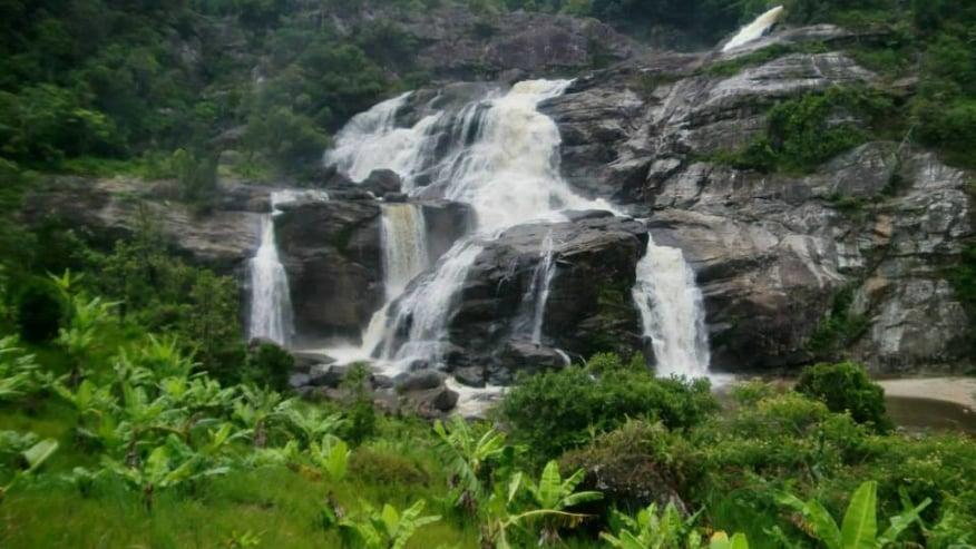 Antsirabe Hot Water Spring