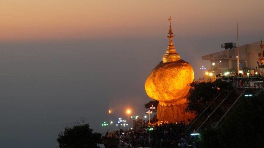 The magic of Myanmar: 10 days in the land of pagodas