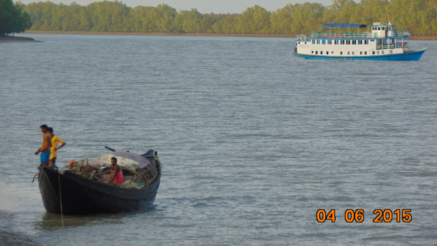 Sundarban - Step into the World of Mowgli