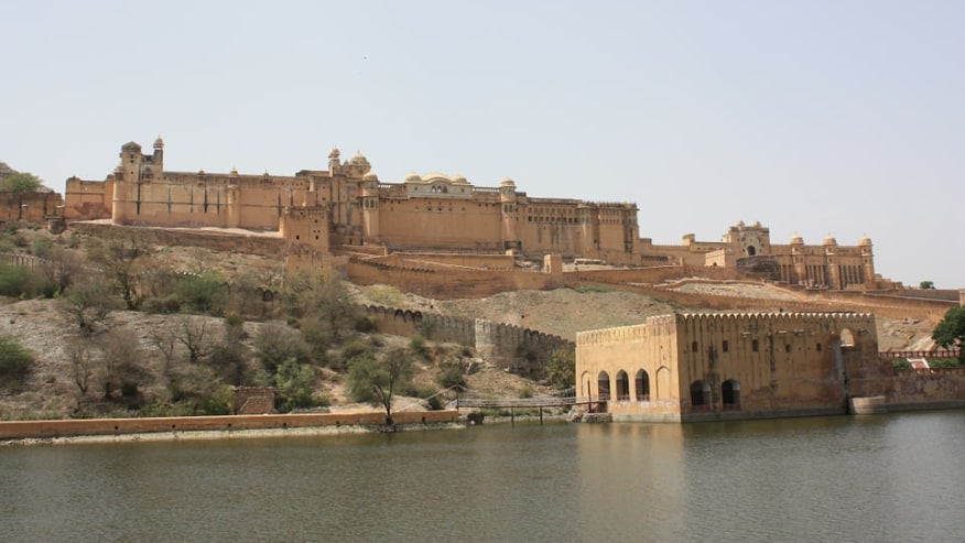 Prepare for a Royal Rajasthan Rendezvous