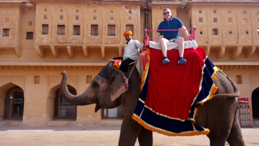 Travel Back In Time To The Days of Maharajas