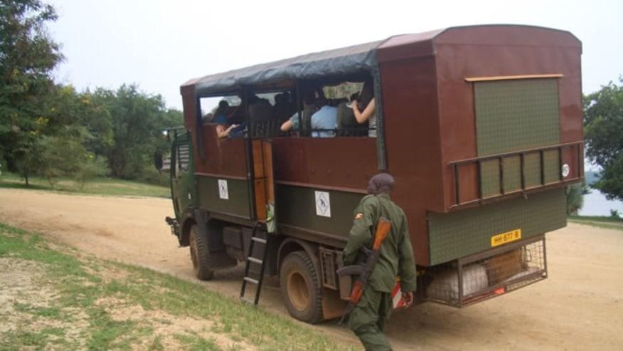 East Africa Adventure Tour