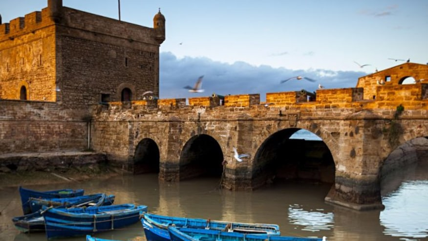 Turn up for an Excursion to this Moroccan Port City
