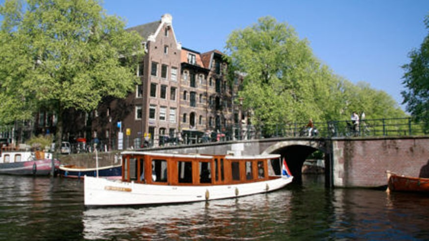 Sail Through the UNESCO World Heritage Canals