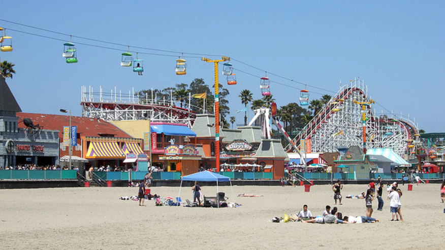 A guide to the top beach towns in California