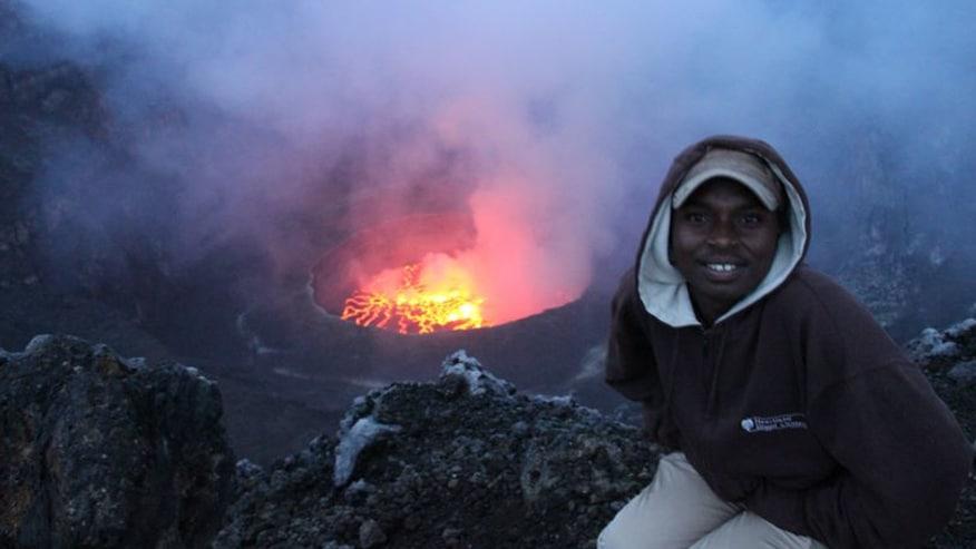 Come for a Volcanic Safari at Nyiragongo