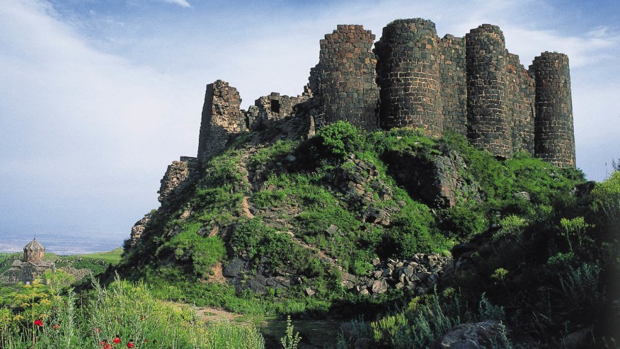 Top 5 Must See Historical Sights in Armenia
