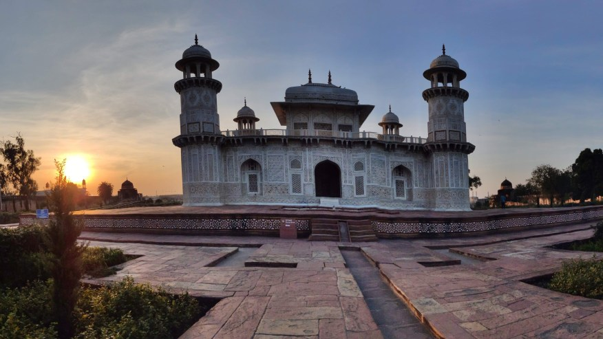 Baby Taj - Tomb of Itmad-ud-Daula