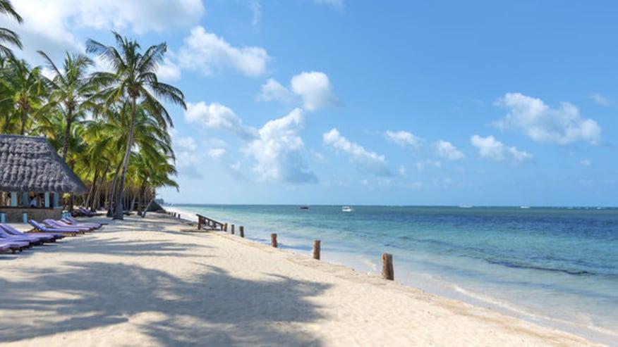 Kenya Seasides, the beach and the bush; Sundies tropical villages, Malindi kenya