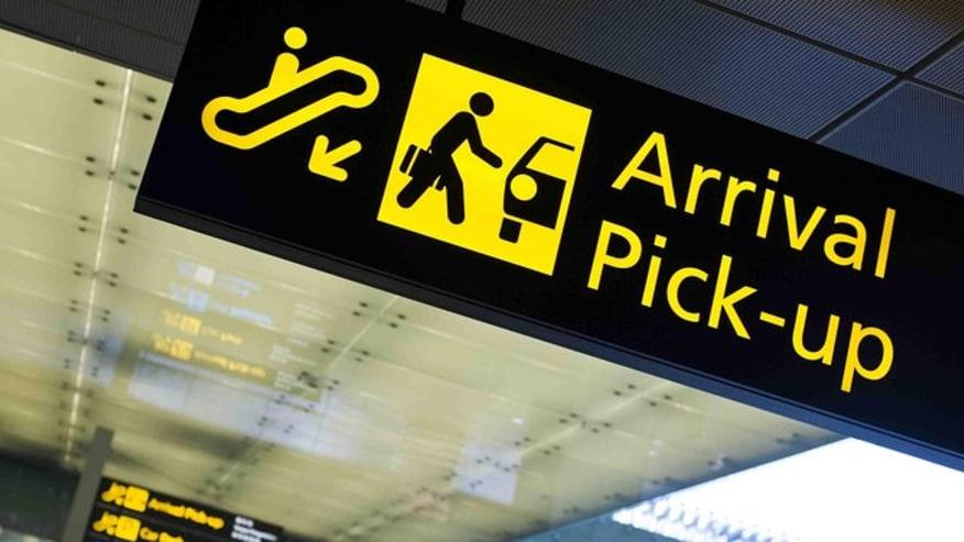 Airport Private Transfer