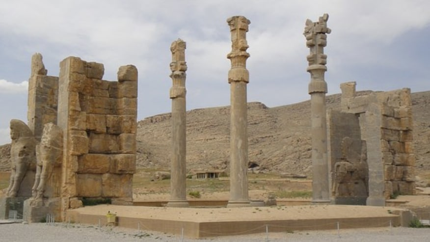 Shiraz Persepolis 1 Day Private Tour Package Architecture Archeology And History Tourhq