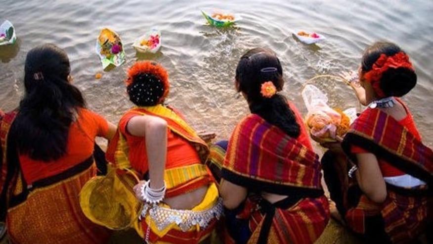 Indigenous Communities in Bangladesh