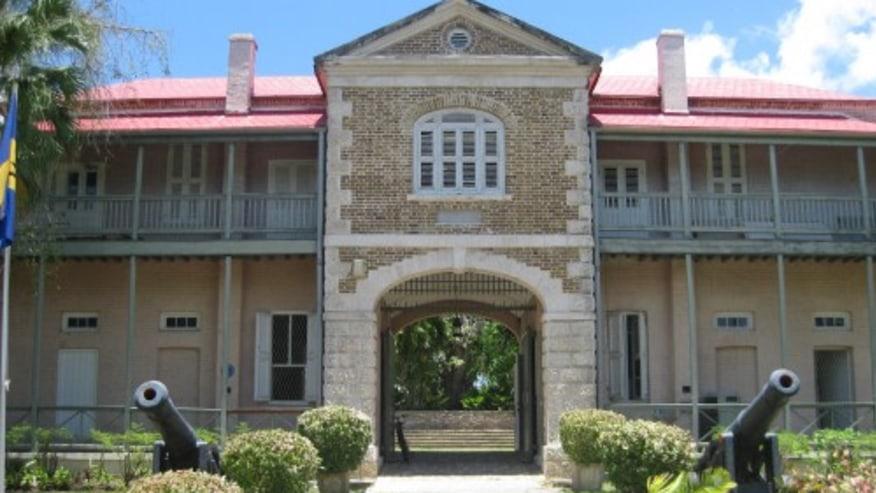 Come for Garrison Historic Area (World Heritage Site) Walk