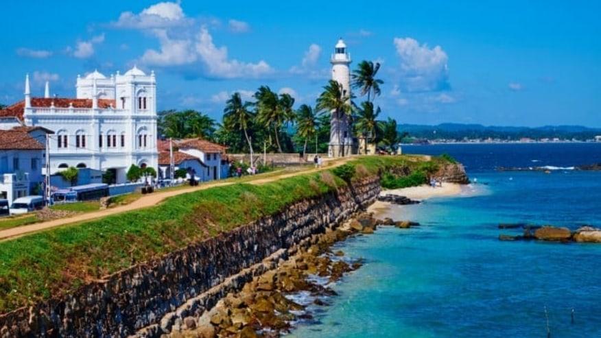 Take an extensive tour of Sri Lankan culture