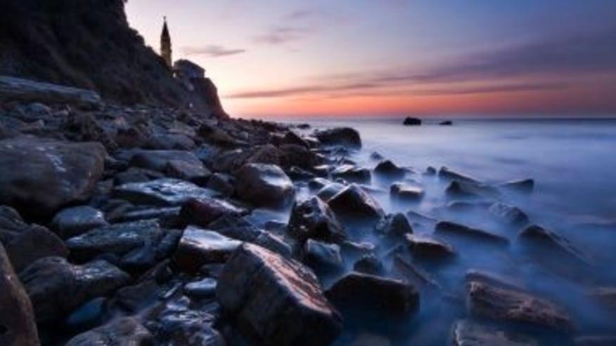 Discover the Mediterranean world of Slovenia!