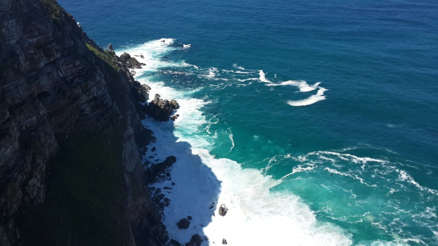 Enjoy Splendid Vistas of the Cape Peninsula