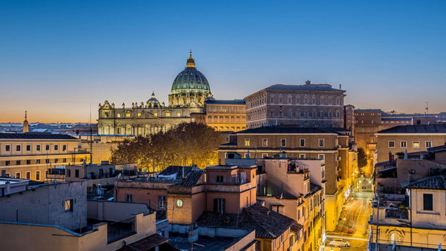 When should you plan your Rome holiday?