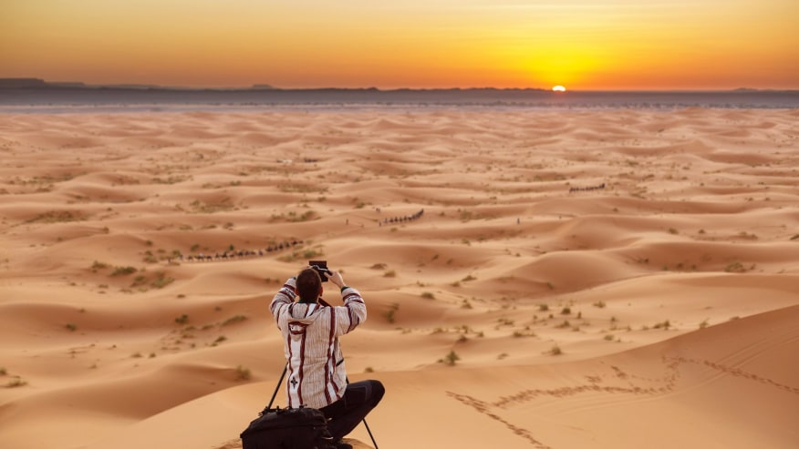How to book the Best Sahara Desert Tour in Morocco?