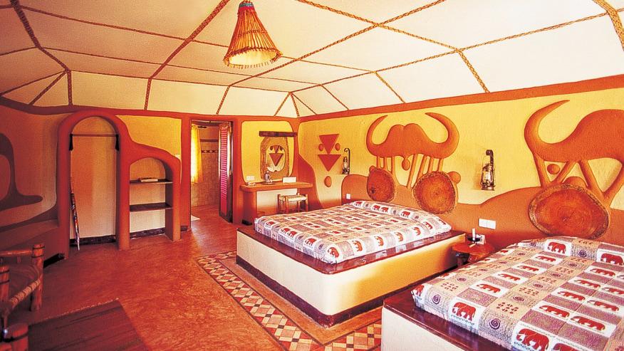 The Comfortable Lodge