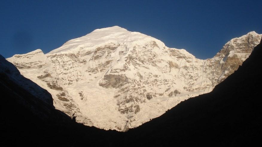 Trekking the Popular Druk Path