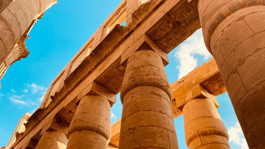 amazing columns