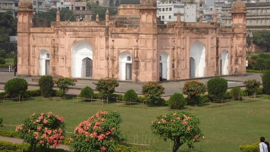 Witness the Heritage of Bangladesh