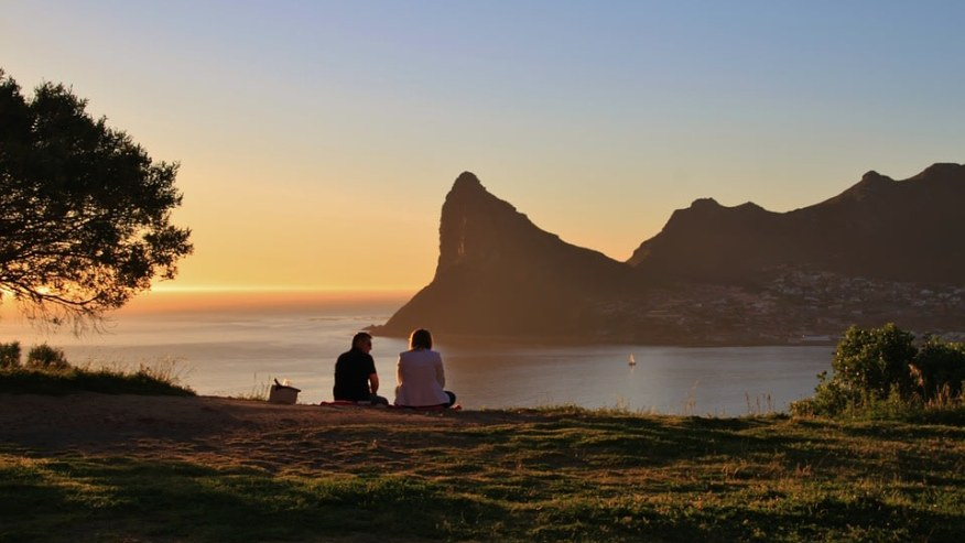 Cape Point by Trike
