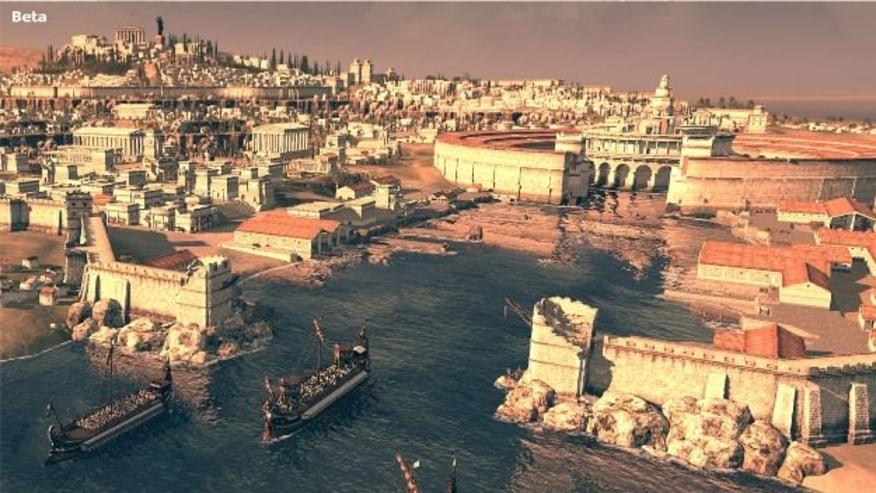 Rediscover the Carthaginian Civilization
