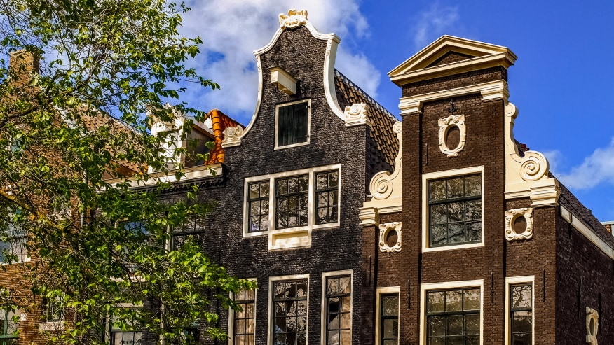 Find the hidden delights of the Dutch Capital
